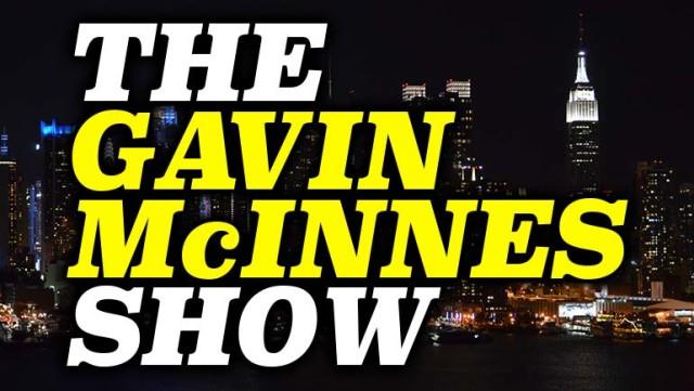 The Gavin McInnes Show 287