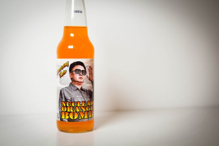 We Taste Tested Rocket Fizz's 18 Weirdest Sodas