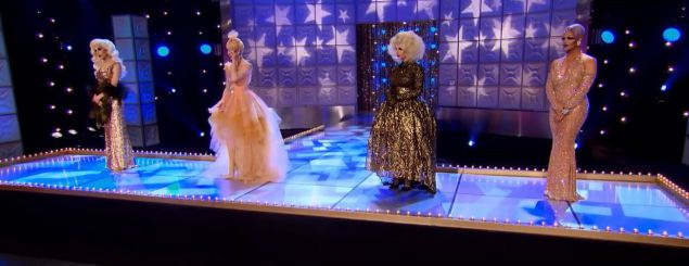 'RuPaul's Drag Race All Stars' 2×08 Recap
