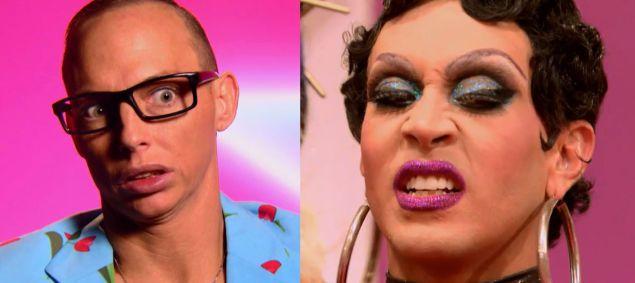 'RuPaul's Drag Race All Stars' Recap 2×05