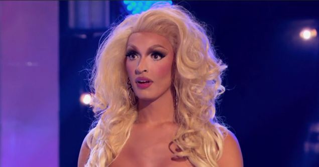 'RuPaul's Drag Race All Stars' Interview