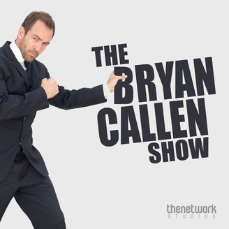 The Bryan Callen Show: Episode 223