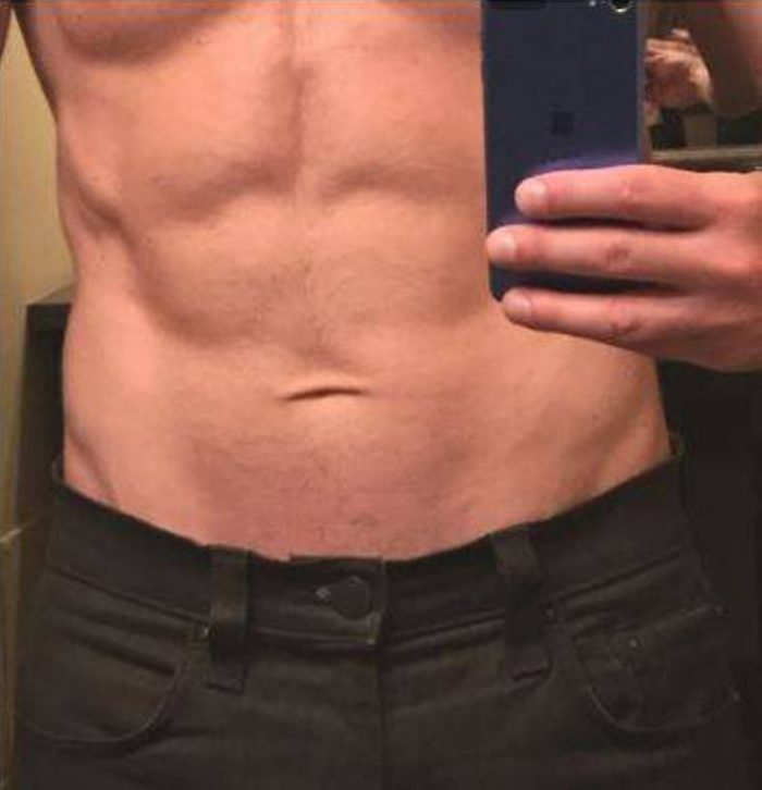 How Getting Abs Changed My Life