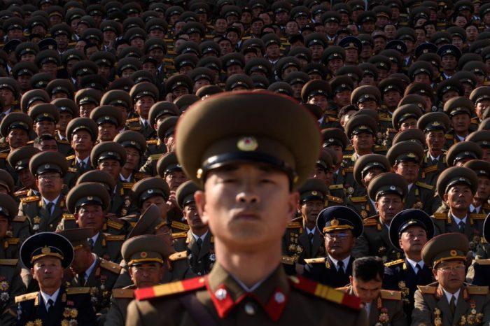 North Korea Loop: US (Again) Exhausts DPRK Threats Of 'Merciless' Strikes