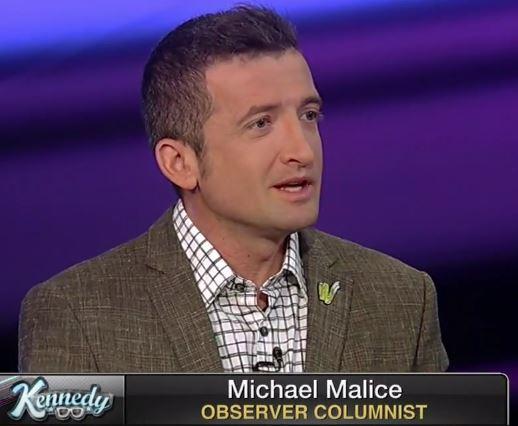 "Michael Malice On ""Kennedy"""