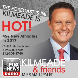 "Michael Malice On ""Kilmeade And Friends"""