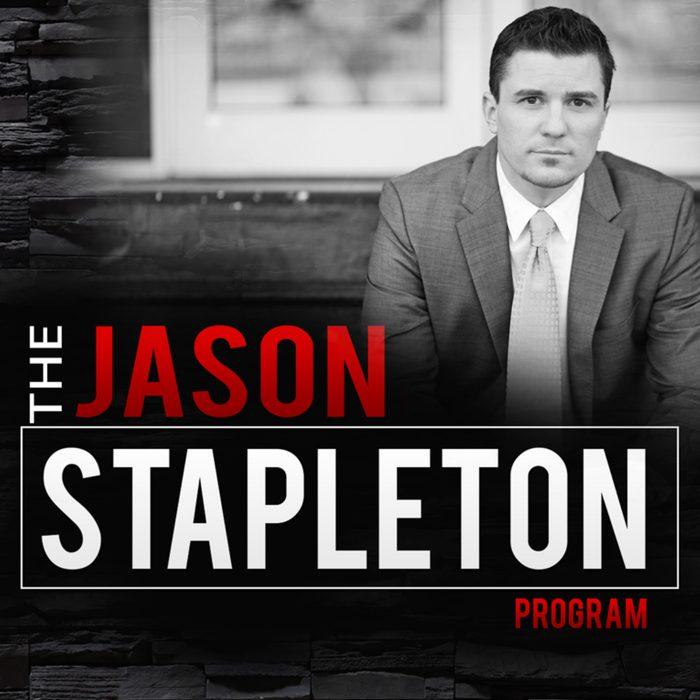 The Jason Stapleton Program 619