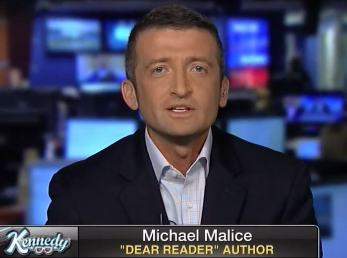 "Michael Malice On ""Kennedy"""