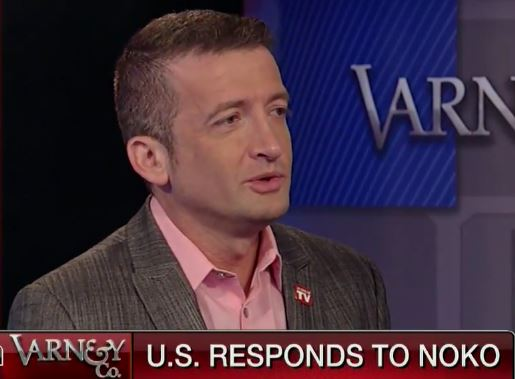 "Michael Malice On ""Varney & Co."""