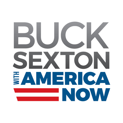 Buck Sexton With America Now