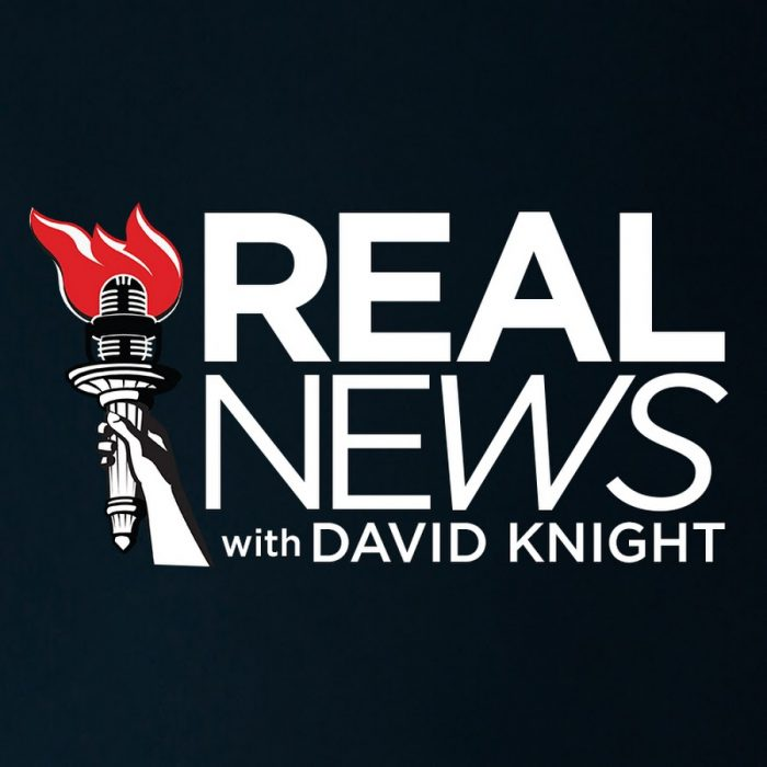 Real News With David Knight