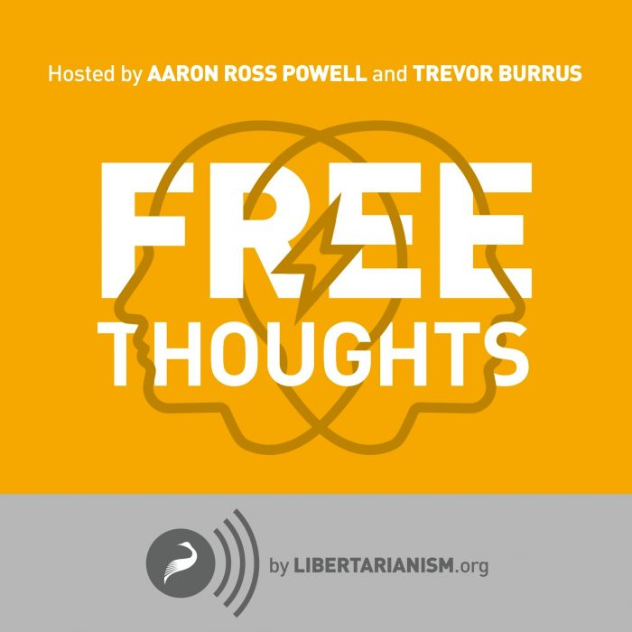 Free Thoughts Episode 206
