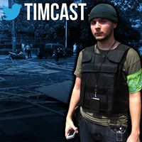 Timcast: College Activism And Violence