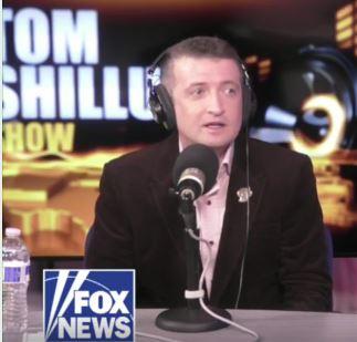 The Tom Shillue Show 1/9/18